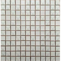 Porcelain Pool Tiles 3d Pinwheel Ceramic Mosaic Tile Glossy Bathroom Wall Tile Mosaics GLC1500