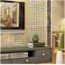 crystal glass tiles gold plated glass tile kitchen wall backsplash strip tile diamond mosaic