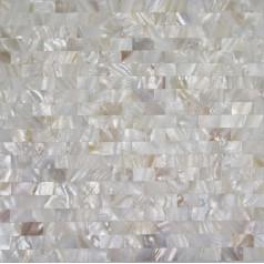 Seamless shell tile mosaic wall tile tiling subway tile kitchen backsplash border mother of pearl tile sheets