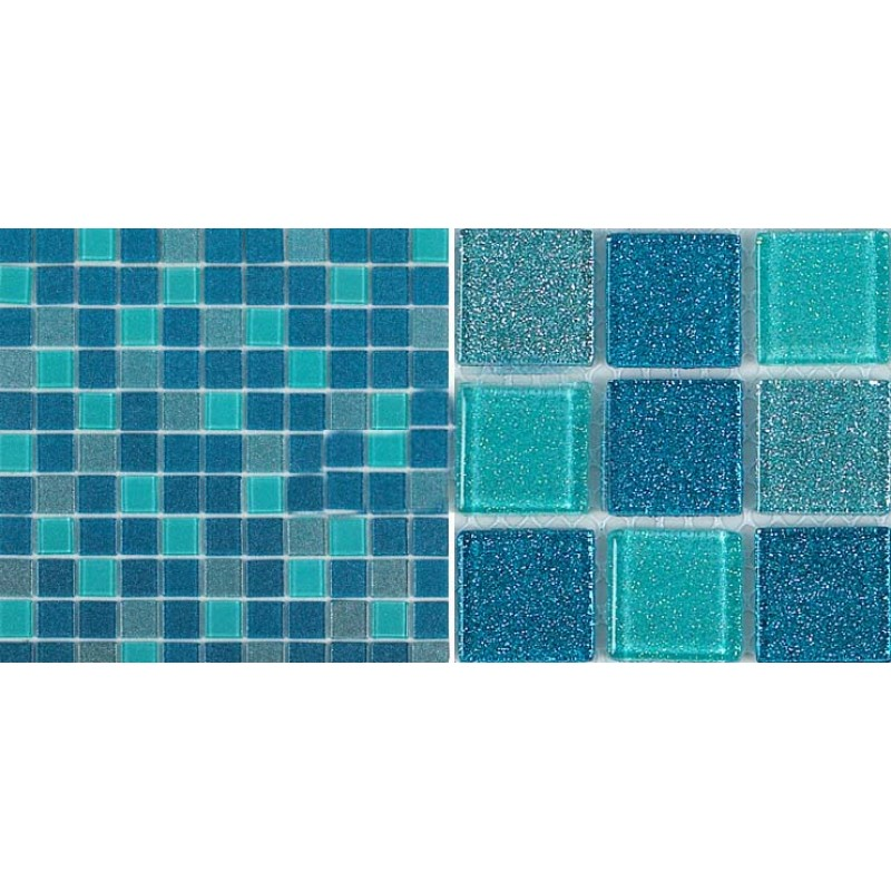blue glass tile bathroom floor clear crystal mosaic Glass Mosaic Tile Floor Glass Mosaic Tile Floor