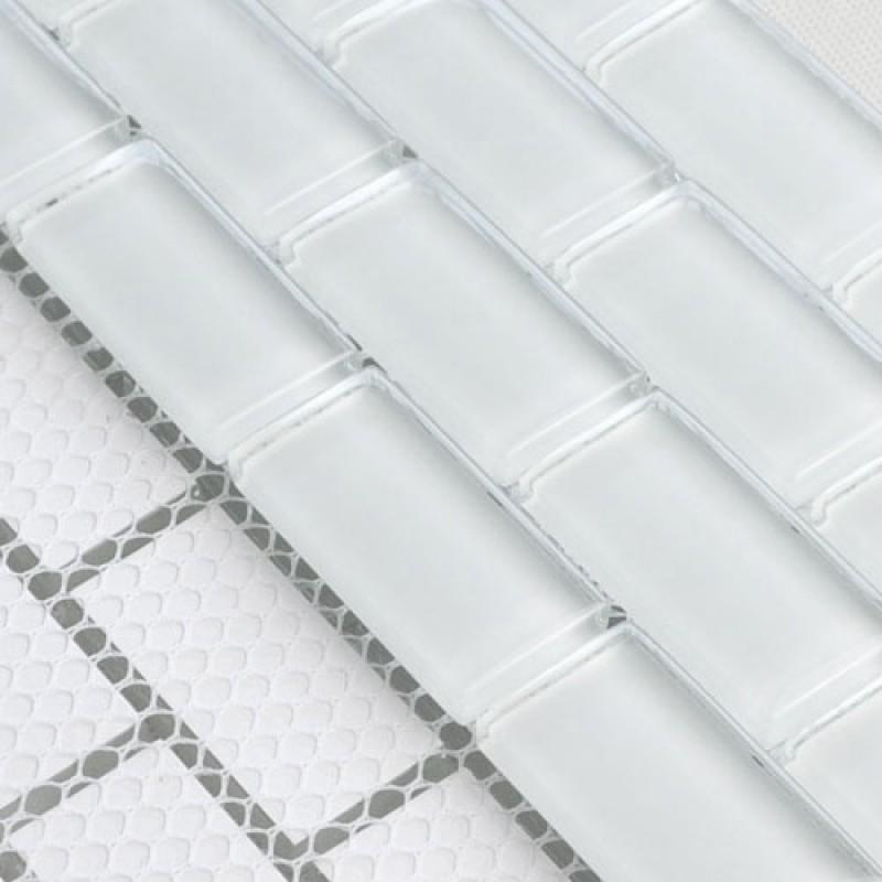 Wholesale mosaic tile crystal glass backsplash washroom for Washroom tiles design