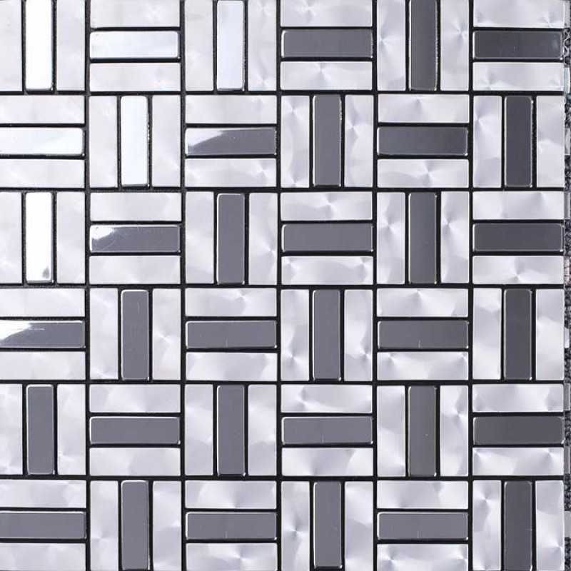 white panel walls wholesale metallic mosaic tile aluminum panel wall stickers strip
