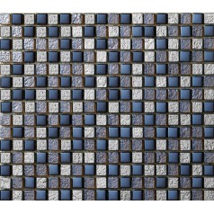 Glass Mosaic Tiles Blacksplash Crystal Mosaic Tile Bathroom Wall Colors Stickers Cheaper tiles 677A