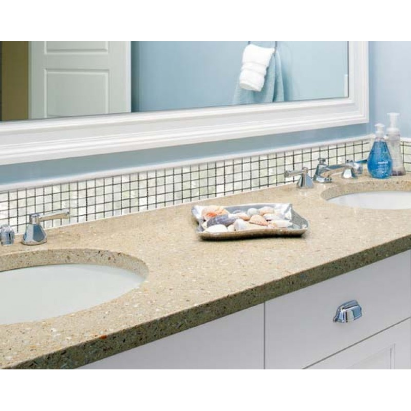 Seashell Backsplash Tile: Fresh Water Mother Of Pearl Shell Mosaic Tile Kitchen
