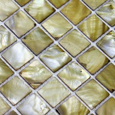 shell tiles 100% gold seashell mosaic mother of pearl tiles kitchen backsplash tile design BK008