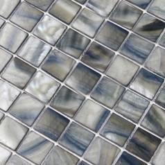 shell tiles 100% blue seashell mosaic mother of pearl tiles kitchen backsplash tile design BK009