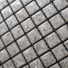 Porcelain Bathroom Wall Tile Design Square Mosaic Floor Sticker Kitchen Tile Backsplash Border