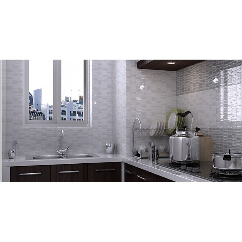 interior decorative glazed mosaic kitchen backsplash porcelain tiles