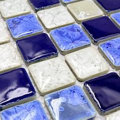 Wholesales Porcelain Tile Square Mosaic Tiles Design porcelain tile flooring Kitchen Backsplash GM10