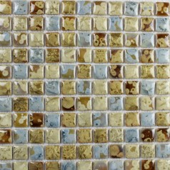 Wholesales Porcelain Square Mosaic Tiles Design porcelain tile flooring Kitchen Backsplash QW-2258
