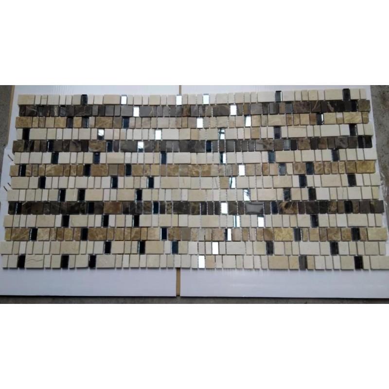 Cheap mosaic bathroom tiles
