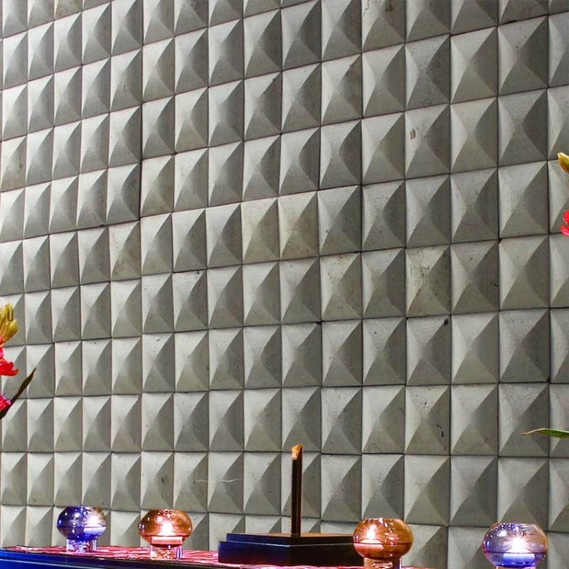 Sample Wooden Grey Marble Glass Mosaic Tile Backsplash: Stone Glass Mosaic Tile Stainless Steel Metal Wall Tiles