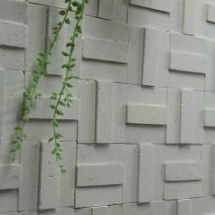 Stone Glass Mosaic Tile Natural Wood Pattern Wall Marble Tiles Backsplash Mosaic Tile SGSX10-7