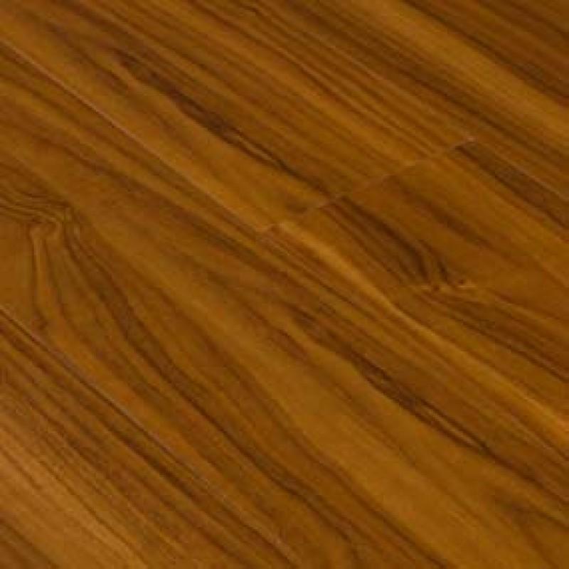 Whole Wood Flooring Distressed Red Wood Smooth Laminate Flooring