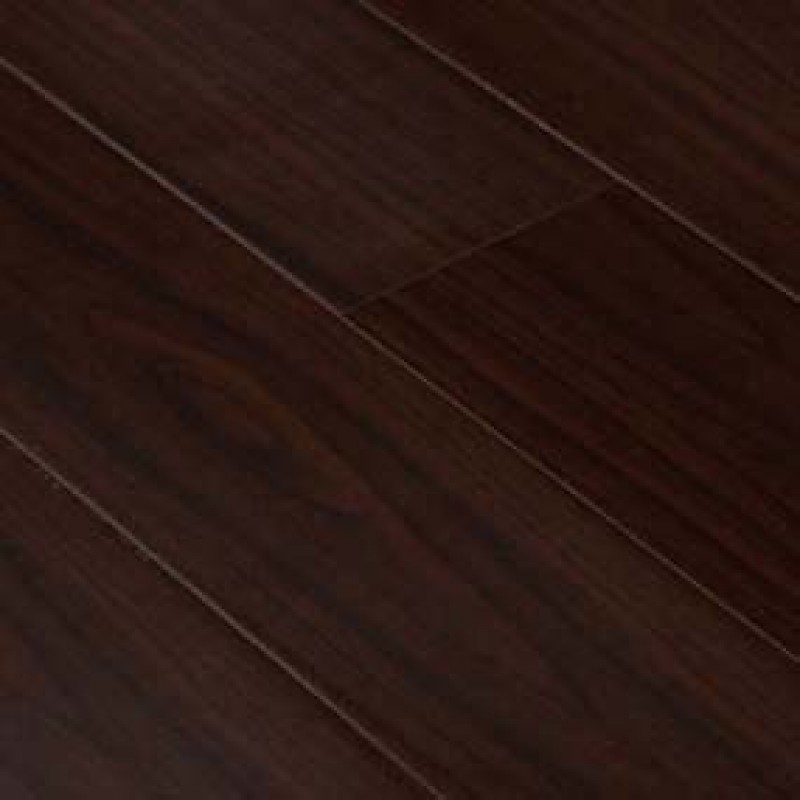 Wholesale wood flooring espresso walnut laminate flooring for Laminate tile squares