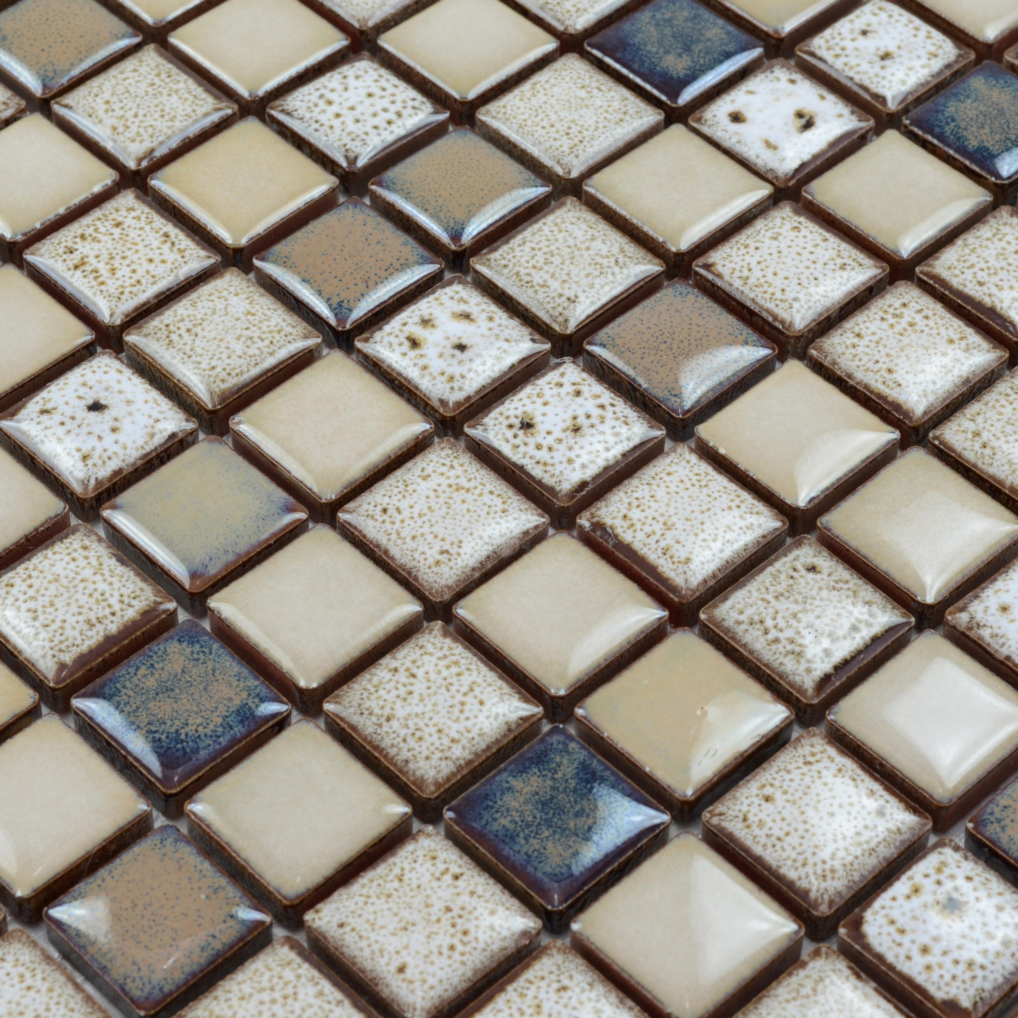 Literature review of ceramic tiles