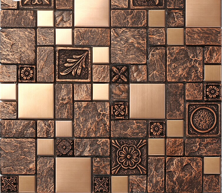 Kitchen Backsplash Mosaic Designs mosaic tile backsplash | hgtv regarding kitchen tiles mosaic