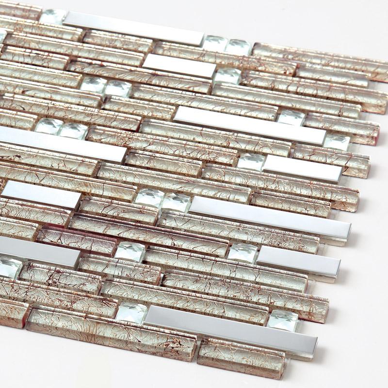Silver 304 Stainless Steel Metal Sheet