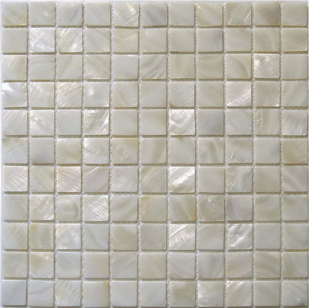 How To Do Wall Tile In Bathroom: Shell Tiles 100% Natural Seashell Mosaic Mother Of Pearl