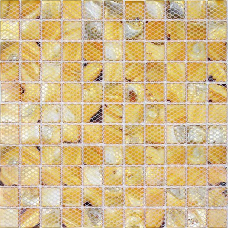 shell tiles 100