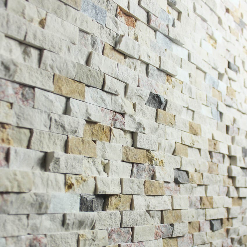 Stone glass mosaic tile stainless steel metal wall tiles Backsplash mosaic tile