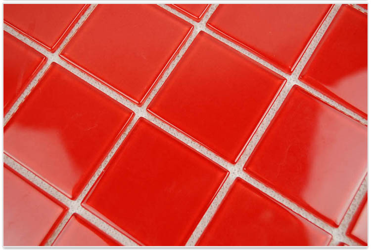 crystal glass tile vitreous mosaic wall tiles - kl616