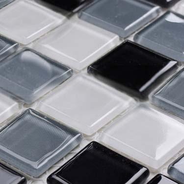 Wholesale Glass Mosaic For Swimming Pool Tile Sheet Multi