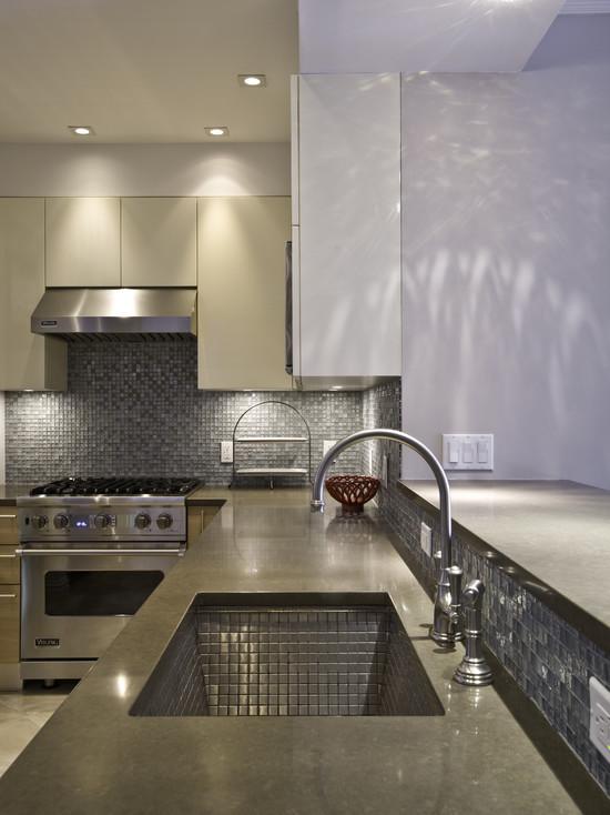 Http Www Hominter Com Mosaic Tiles Metallic Mosaic Tiles Metal Tile Backsplash Kitchen Gold Stainless Steel Tiles Square Metallic Brushed Aluminum Mosaic Art 848 Html