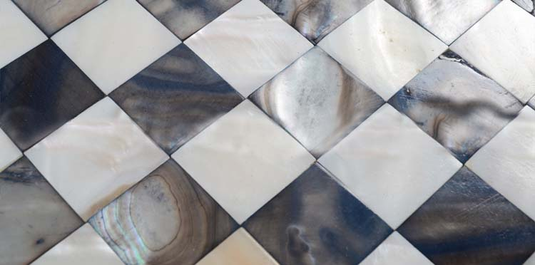 mother of pearl tile backsplash - ranbei20