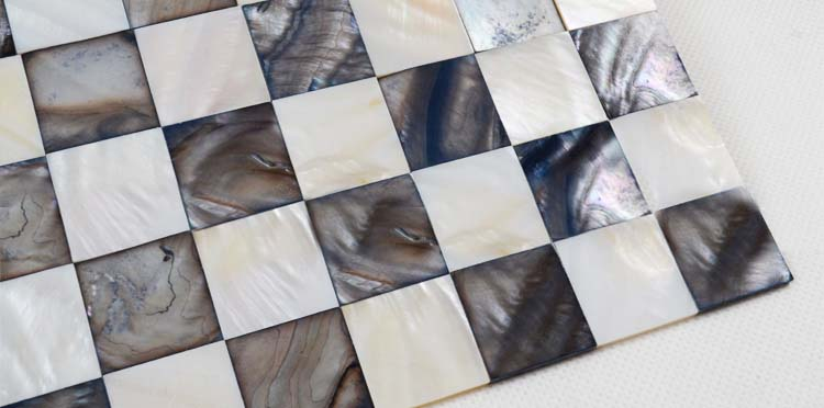 mother of pearl wall tile - ranbei20