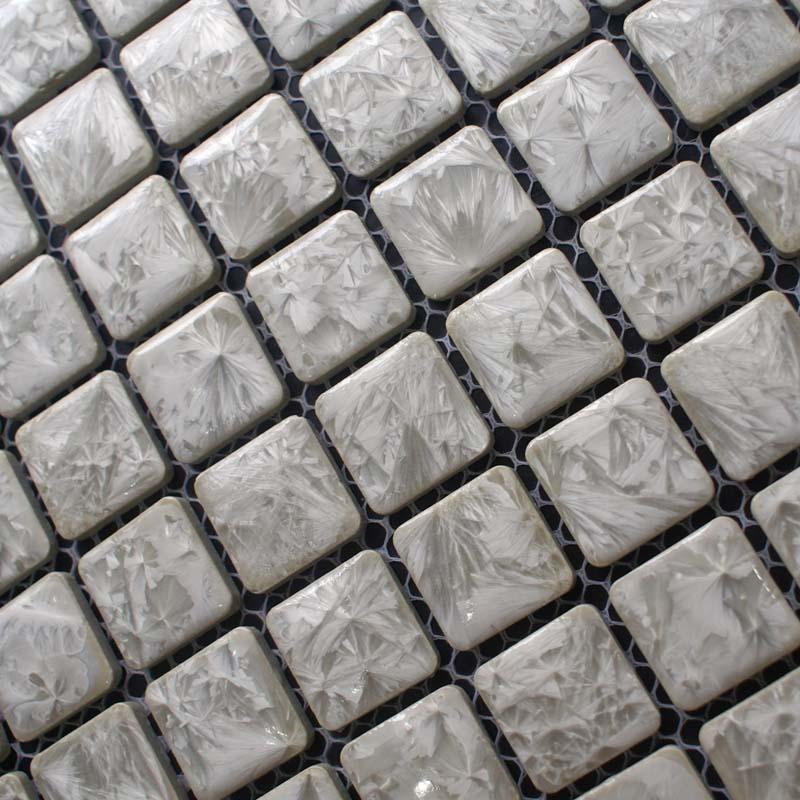 porcelain bathroom wall tile design square mosaic floor sticker kitchen tile backsplash border - Wall Design Tiles